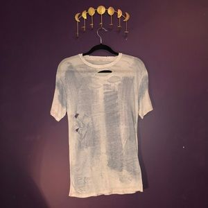 Softest After Party Destroyed T